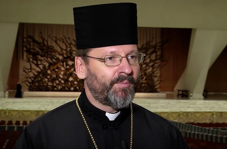 Beatitude Sviatoslav Shevchuk - Synod of the Family