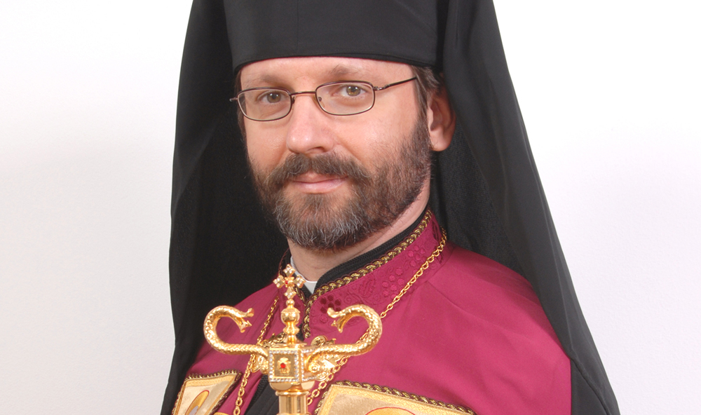 New Patriarch Elected