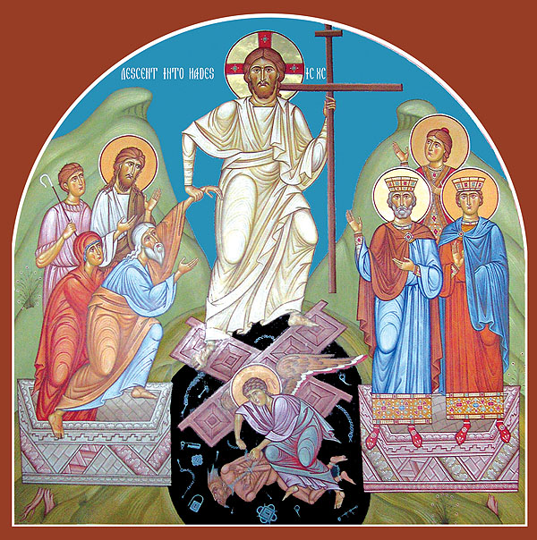 PASCHAL LETTER OF THE BISHOPS OF THE UKRAINIAN CATHOLIC CHURCH IN CANADA