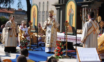First pastoral message to the youth of His Beatitude Sviatoslav