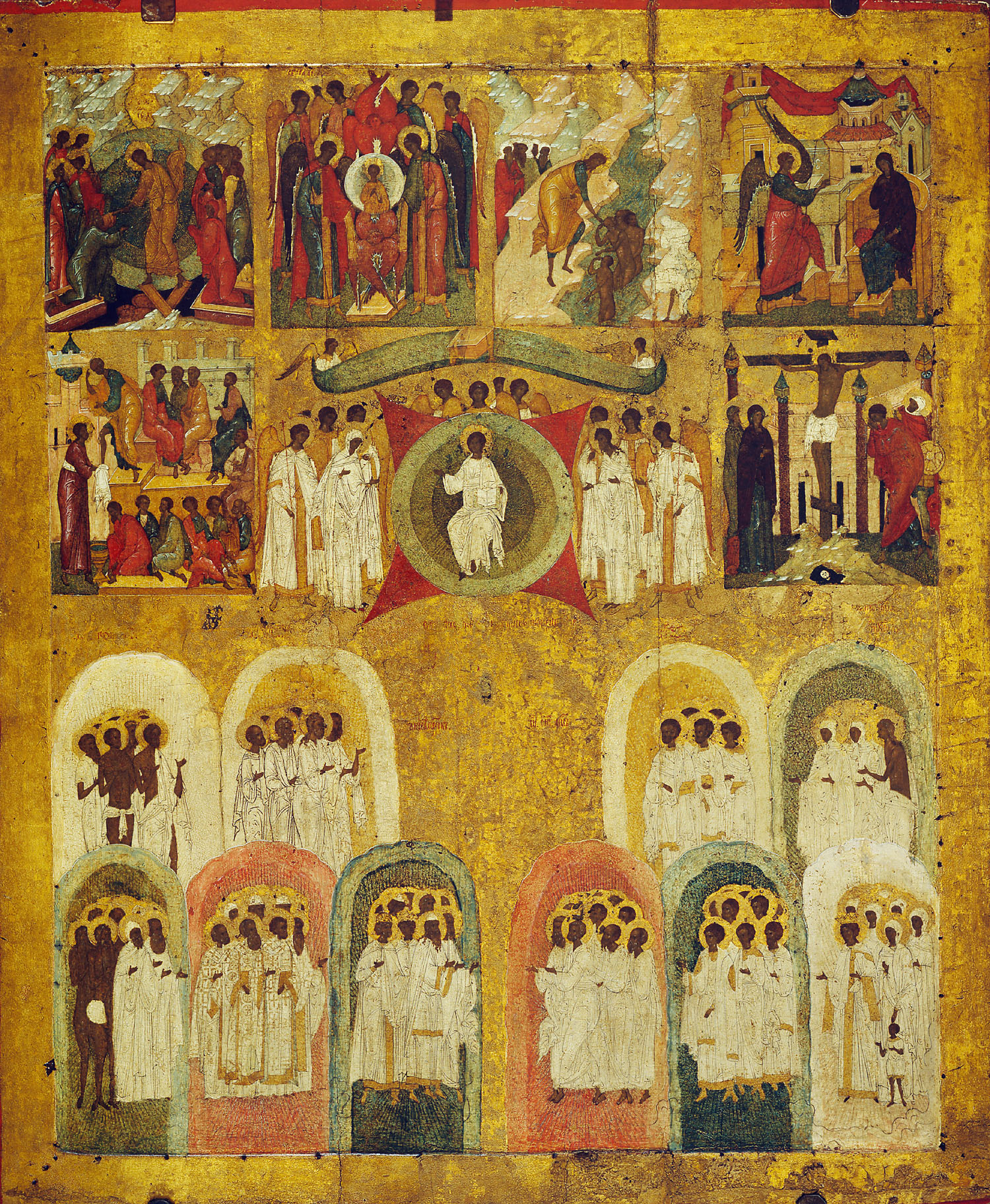 Discover the Beauty of the Liturgical Year!