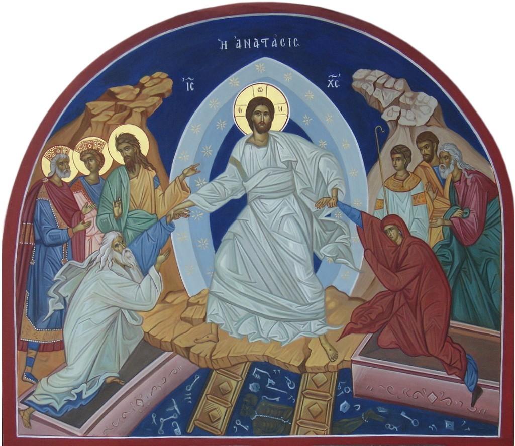 The Pascha Homily of St. John Chrysostom