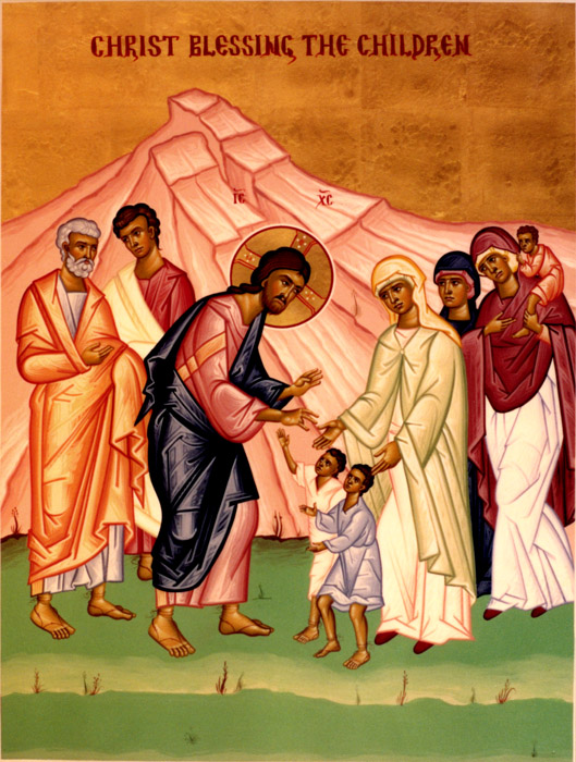 Lenten Reflections: Observing Lent with our children