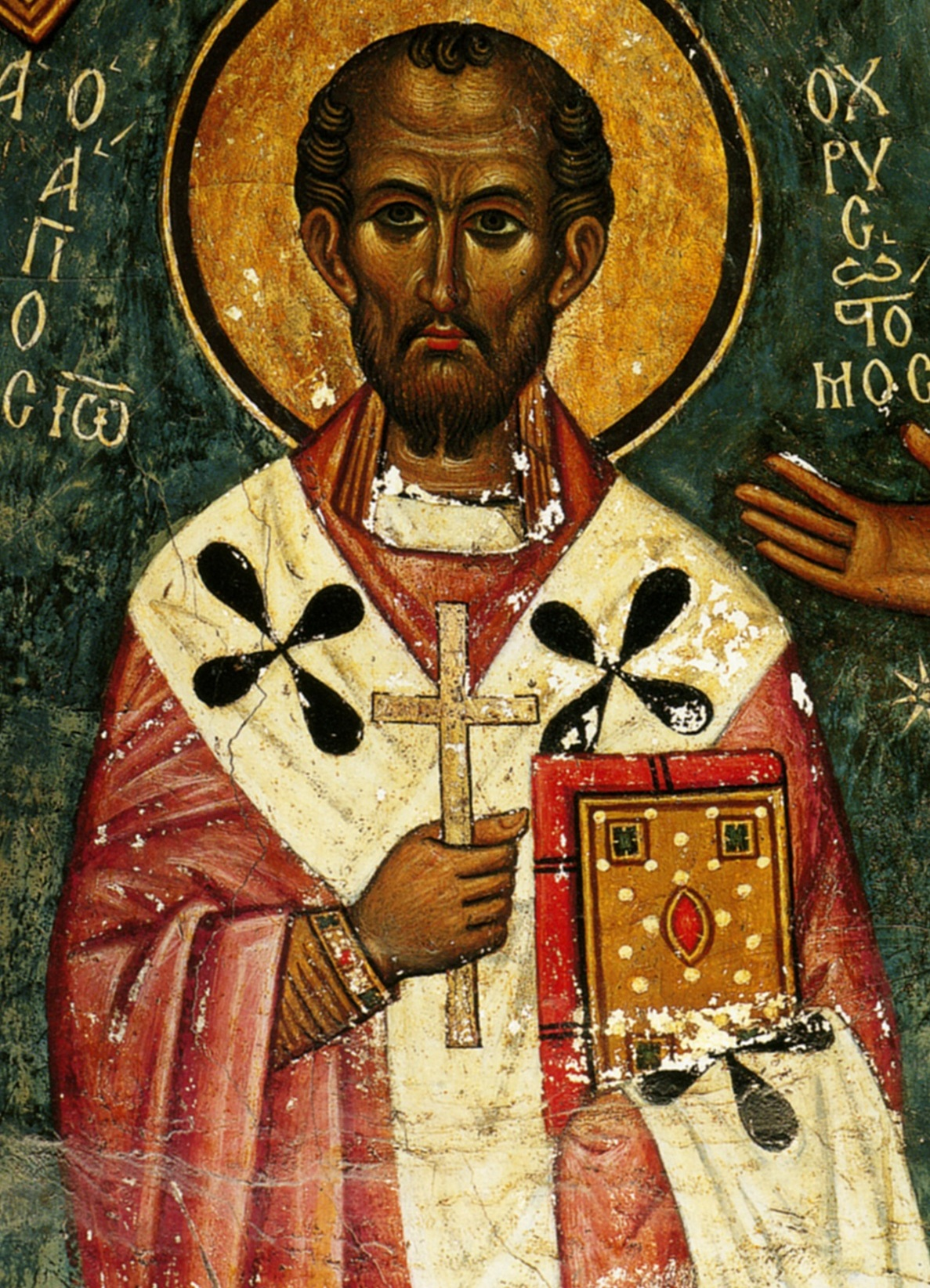8 Quotes from St. John Chrysostom on How to Raise Children