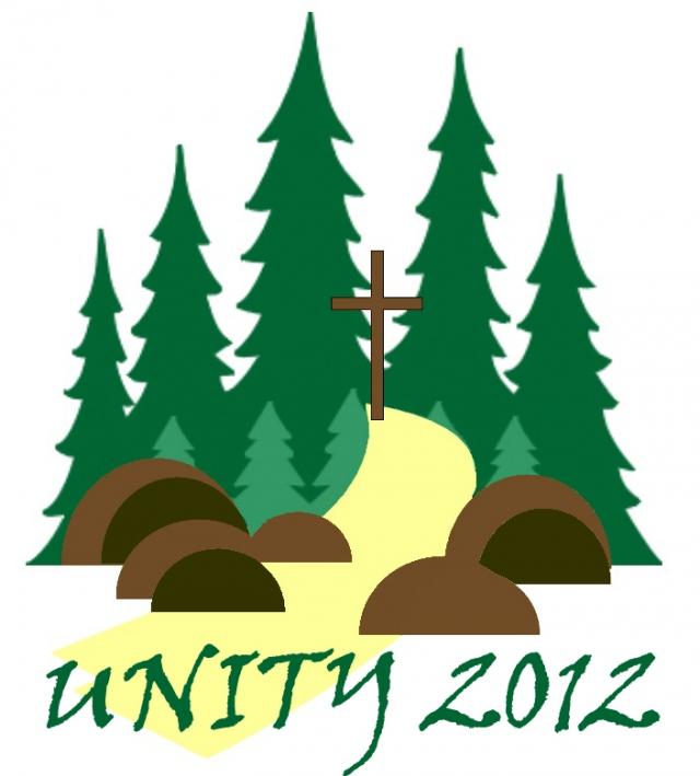 Unity 2012: Into the Wild