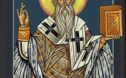 The Who's Who of The Great Canon of St. Andrew of Crete
