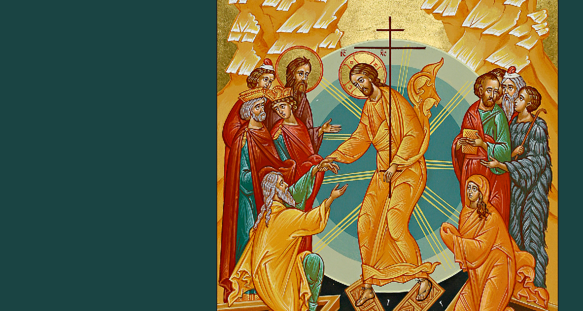 Christ – Our Pascha is now published and available!