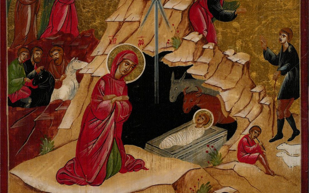 PASTORAL LETTER OF THE UKRAINIAN CATHOLIC BISHOPS OF CANADA ON THE OCCASION OF THE NATIVITY OF OUR LORD 2018/2019 (ENG/UKR)