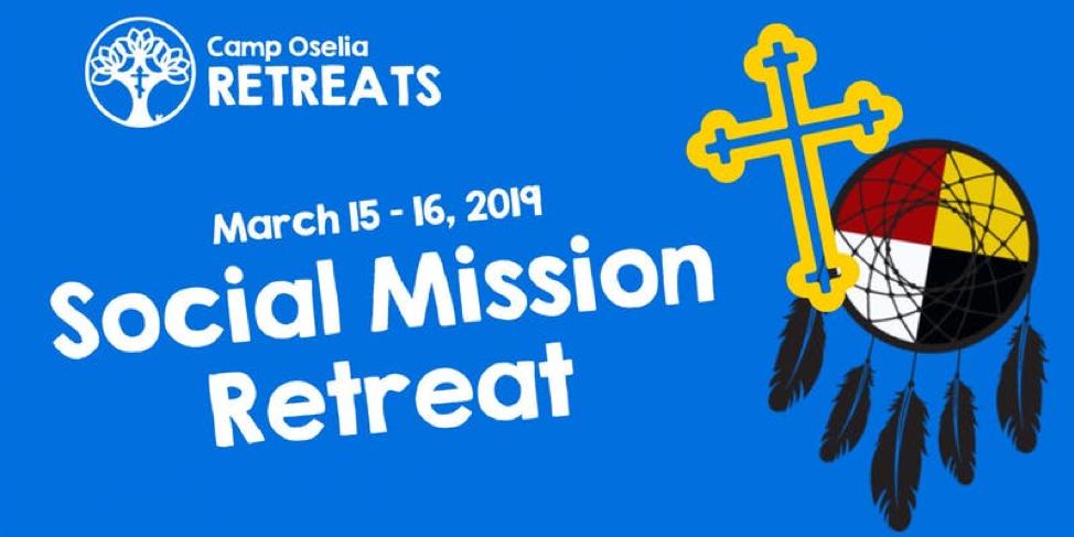 Social Mission Retreat