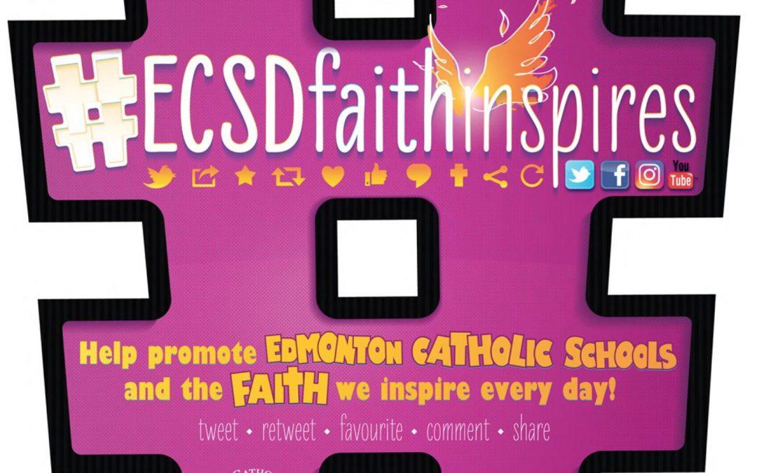 Faith Inspires: Celebrating Catholic Education for Future Generations