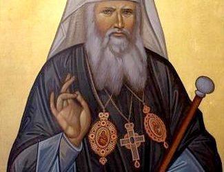 Prayer for the Beatification of the Servant of God Metropolitan Andrey (ENG/UKR)