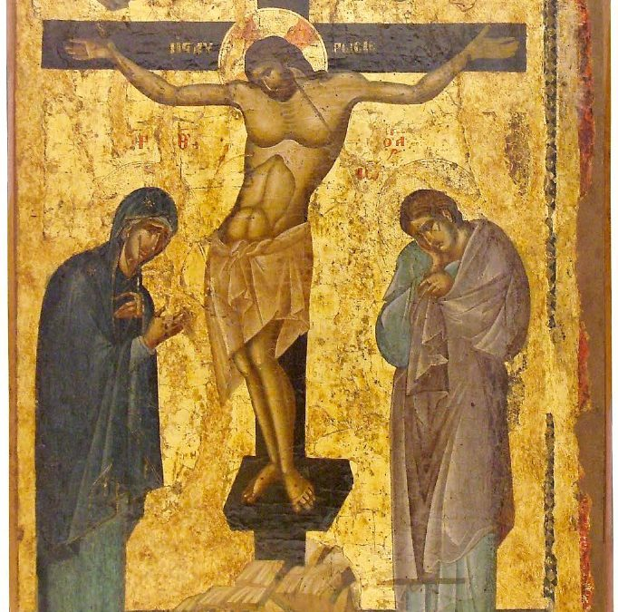 Join us in Praying: Mary's Way of the Cross (April 4)